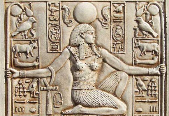 Monogràfic: ioga egipci
